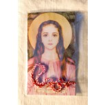St. Philomena Blessed Wrist Cord Pack 2